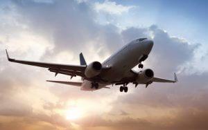uluslararası hava yolu nakliyesi